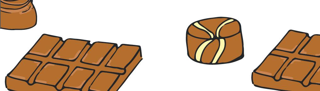 Wartość dodana w logistyce: historia czekoladowego telegramu