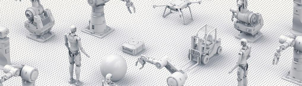 """Automatyka magazynowa – projektowe """"szkiełko i oko"""""""
